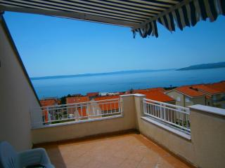 Magnificent thre rooms apartment Makarska - Makarska vacation rentals