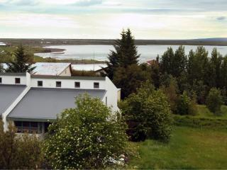 Modern house in beautiful setting - Selfoss vacation rentals