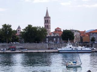 City Marina Zadar -Apartment Zenobia - Zadar vacation rentals