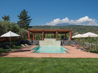Il Palmento - Catania vacation rentals