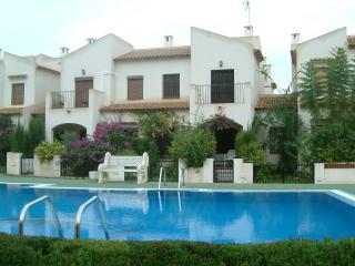 South facing, overlooking pool. - La Zenia vacation rentals