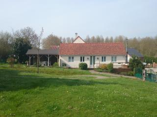 1 bedroom Barn with Satellite Or Cable TV in Montreuil-sur-Mer - Montreuil-sur-Mer vacation rentals