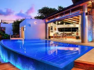 Upscale Beauty with Caribbean Sea Views, Jacuzzi & Infinity Pool - Kite House - Yucatan-Mayan Riviera vacation rentals
