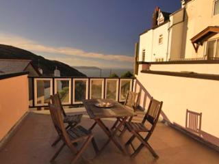 Old Bakery Cottage-Mortehoe village with seaviews! - Woolacombe vacation rentals