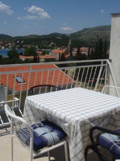 3 bedroom Apartment with Internet Access in Slano - Slano vacation rentals