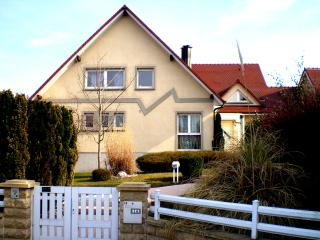 Beautiful House with Internet Access and A/C - Lampertheim vacation rentals