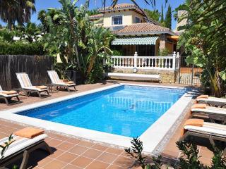 Villa Paraiso - Estepona vacation rentals