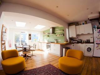 Brighton and Hove house - Hove vacation rentals