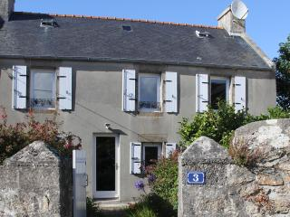 Home at Argenton near Porspoder - Porspoder vacation rentals