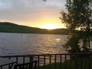 #121 Comfy home only 15 feet from Moosehead Lake - Greenville vacation rentals