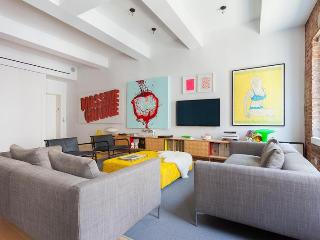 Gaines Loft - New York City vacation rentals