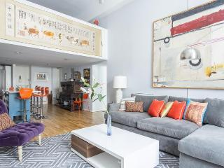 Jackson Place - New York City vacation rentals