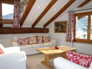3 bedroom Condo with Internet Access in Saint Moritz - Saint Moritz vacation rentals