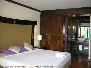 Convenient 1 bedroom Condo in Tahiti - Tahiti vacation rentals