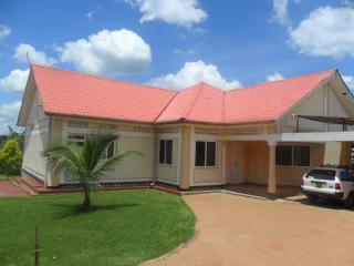 Serenity House Holiday Home, Naluvule,  Kampala UGANDA - Kampala vacation rentals