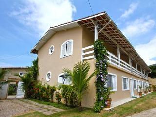 Praia da Maranduba Apartamentos para Temporada - Ubatuba vacation rentals