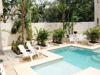 The Palms Jungle Apartment 4, Tulum,s best deal - Tulum vacation rentals