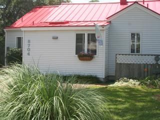 North End!  Charming Flamingo Cottage - Norfolk vacation rentals