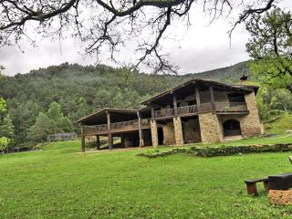 can planes - La Vall de Bianya vacation rentals