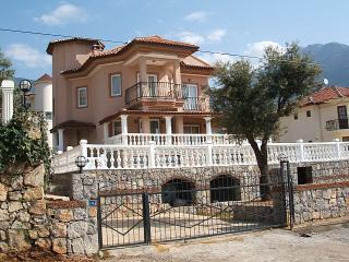 Villa M'ADHIL - Oludeniz vacation rentals