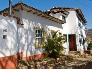 Nice Condo with Internet Access and Wireless Internet - Tiradentes vacation rentals
