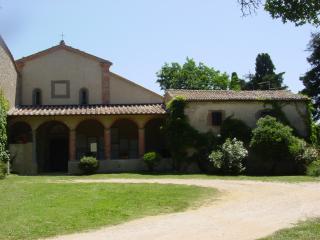 Affascinante residenza toscana in antico convento - Scansano vacation rentals