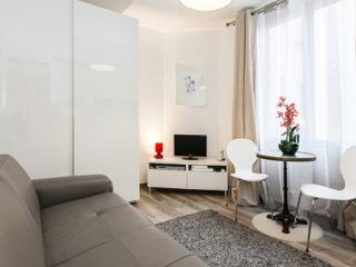Studio Montparnasse - Paris vacation rentals