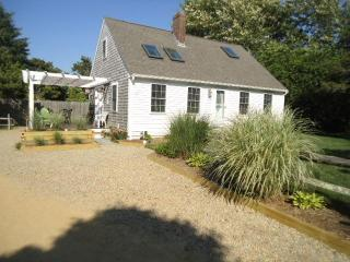 Great Family Home, Close to South Beach, And Town - Edgartown vacation rentals
