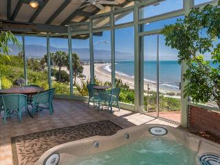 Ocean Front Santa Barbara Home - Santa Barbara vacation rentals
