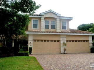 Over 2,000 spacious square feet of luxury and privacy - Florida South Gulf Coast vacation rentals