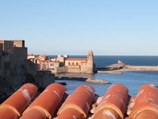 collioure maison de pêcheur - Collioure vacation rentals