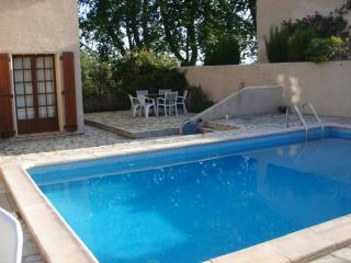 Nice House with Washing Machine and Balcony - Ventenac-en-Minervois vacation rentals