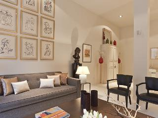 Valverde I - Madrid vacation rentals