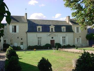 Manoir du Buisson Perron - Saumur vacation rentals