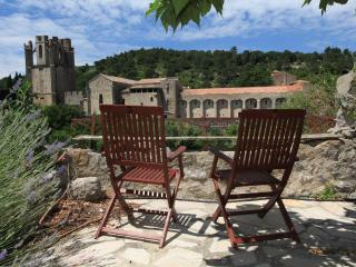 Perfect House with Internet Access and Satellite Or Cable TV - Lagrasse vacation rentals
