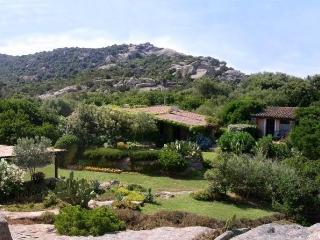 Nice House with Television and Parking - Baia Sardinia vacation rentals