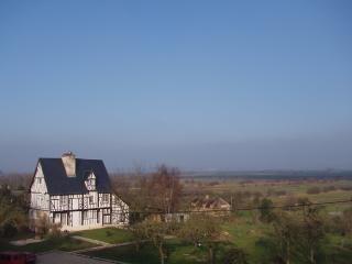 Chateau Delacour 154 La Cour, 27680 Marais Vernier - Marais-Vernier vacation rentals