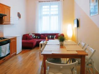 2 - BEDROOM APARTMENT - Prague vacation rentals