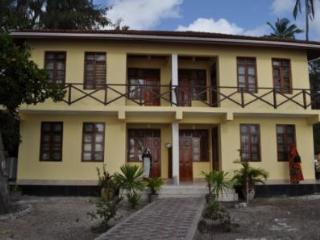 Convenient House with Housekeeping Included and Balcony - Bwejuu vacation rentals
