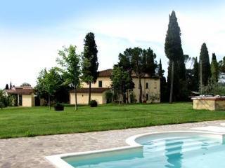 Family Villa in Tuscany - Foiano Della Chiana vacation rentals