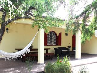 VILLA MESSAPIA - S.M.DI LEUCA - Santa Maria di Leuca vacation rentals