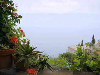 3 bedroom House with Deck in Positano - Positano vacation rentals