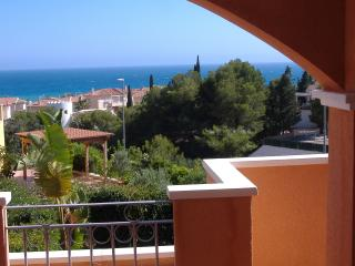 Isla Plana apartment - Isla Plana vacation rentals