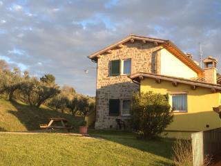 Girasole Poggio delle Ginestre - Torgiano vacation rentals