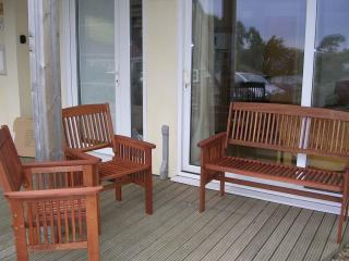 2 bedroom Condo with Internet Access in Downderry - Downderry vacation rentals