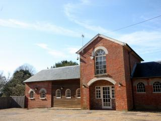 The Coach House - Hawkhurst vacation rentals