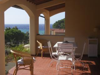 la baia - Rio Nell'Elba vacation rentals