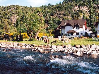 Tirolean style cabana at Patagonia Argentina - San Martin de los Andes vacation rentals
