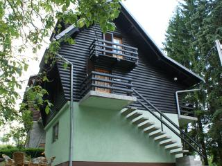 2 bedroom House with Garden in Vrbovsko - Vrbovsko vacation rentals