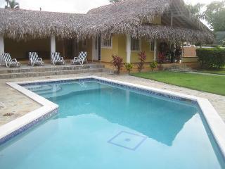 5 bedroom Villa with Deck in Las Galeras - Las Galeras vacation rentals